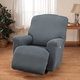 Corduroy Recliner Stretch Furniture Cover
