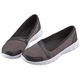 Silver Steps™ Feather Lite Slip-On Shoes