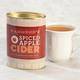 Hammond's Spiced Apple Cider 6.25 oz
