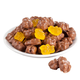 Chocolate Covered Banana Gummy Bears, 8.5 oz.