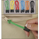 Zipper Pulls Set of 12