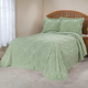 The Eliza Chenille Bedding by East Wing Comforts