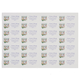God Bless America Address Labels Set of 200