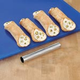 Cannoli Molds - Set Of 4