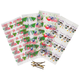 Holiday Treat Bags, Set of 60