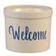Personalized Stoneware Crock 3 Quart