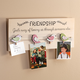 Chirps Friendship Plaque with Clips