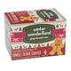 Gingerbread Man Single Serve Coffee Set of 10