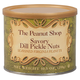 The Peanut Shop Savory Dill Pickle Nuts, 10.5 oz.