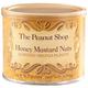 The Peanut Shop Honey Mustard Peanuts, 10.5 oz.