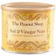The Peanut Shop Salt & Vinegar Peanuts, 10.5 oz.