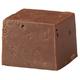 Sucrose-Free Chocolate Fudge