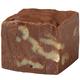 Sucrose-Free Chocolate Walnut Fudge