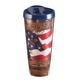 TritanTM 22 oz. Insulated Tumbler Americana