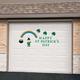 St. Patrick's Day Garage Door Magnet Set