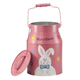 Happy Easter Milk Can by Maple Lane CreationsTM