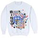 Bingo Sweatshirt by Sawyer Creek