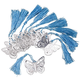 Butterfly Bookmarks, Set of 10