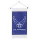 Military Hanging Banner