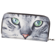 Designer Wallet Cat Eyes