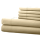 Hotel 5th Ave. 6pc Microfiber Sheet Set - Ivory