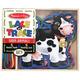 Melissa & Doug Lace and Trace Farm Animals