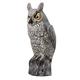 Flush Mount Scare Owl by Pest-B-GoneTM