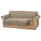 Naomi Suede-Microfiber XL Sofa Cover by OakRidge™