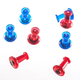 Push Pin Magnet Set/8
