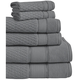 Espalma Royale 6-Piece Towel Set