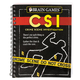 Brain Games CSI Puzzle Book