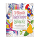 10 Minute Color-By-Number Book