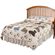 Meow 3-Piece Cotton Quilt Set