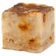 Vanilla Butterfinger Fudge