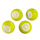 Fridge Fresh Carbon Balls Set of 4
