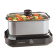West Bend® 5 Qt. Versatility Cooker™ Stainless Steel