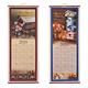 Patriotic Country Scroll Calendar 2019-2020