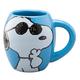18 oz. Joe Cool Ceramic Mug