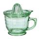 Nostaligia Glass 16oz. Citrus Juicer by Home MarketPlace