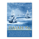 Isaiah 9:6 Christmas Card Set of 20 Card and Envelope Personalization