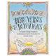 Draw, Doodle, Decorate Bible Devotions Book