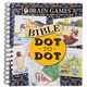Brain Games Bible Dot to Dot