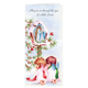 Praying Angels Christmas Card Set of 20 Card and Envelope Personalization
