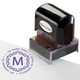 Personalized Initial Stamper