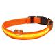 LED Glow Dog Collar