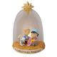 Peanuts LED Nativity Pageant