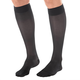 Silver Steps™ Sheer Compression Knee Highs 15-20mmHg