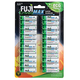Fuji Super Alkaline AA Batteries, 24 Pack