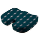 NFL Memory Foam Cushion