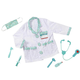 Melissa & Doug Personalized Doctor Costume Set